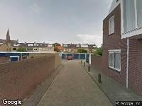Besteld ambulance vervoer naar Dr. van den Brinkstraat in Monster