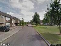 112 melding Brandweer naar Kasteel Annendaelstraat in Roermond