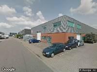 112 melding Ambulance naar De Vierde Hoeve in Maasdijk