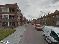 112 melding Besteld ambulance vervoer naar Bernhardstraat in Groot-Ammers