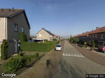 Ambulance naar Paalweg in Venlo