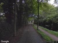 112 melding Ambulance naar Kloosterdreef in Oosterhout