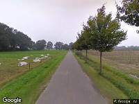 112 melding Ambulance naar Kreitenstraat in Oisterwijk