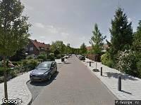 112 melding Besteld ambulance vervoer naar Bootjessteeg in Zwijndrecht