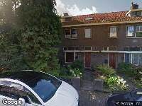 112 melding Ambulance naar Dr. Kuyperstraat in Tiel