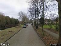 112 melding Ambulance naar Gruttostraat in Bleiswijk