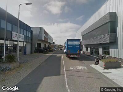 Ambulance naar Twijnstraweg in Lekkerkerk