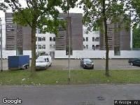 112 melding Ambulance naar Antilopenweg in Tilburg