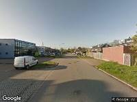 112 melding Ambulance naar Keerweer in Dordrecht