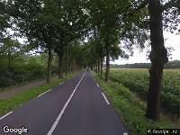 112 melding Besteld ambulance vervoer naar Vliertwijksestraat in Rosmalen