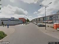 112 melding Besteld ambulance vervoer naar Nassaustraat in Roermond
