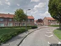 112 melding Besteld ambulance vervoer naar Palmboomstraat in 's-Hertogenbosch