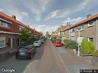 112 melding Ambulance naar Hondiusstraat in Terneuzen