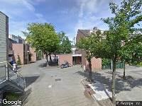 Politie naar Baaksebeek in Zwolle vanwege letsel