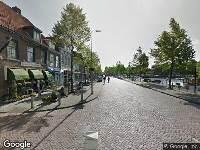 Brandweer naar Diezerkade in Zwolle
