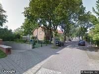 112 melding Ambulance naar Iepenlaan in Alkmaar
