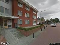 112 melding Ambulance naar Kerklaan in Roermond