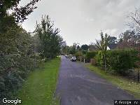 112 melding Politie naar Grevelingenlaan in Burgh-Haamstede