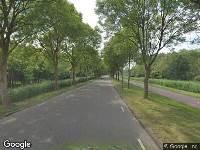 112 melding Besteld ambulance vervoer naar Wethouder Van Essenweg in Amsterdam