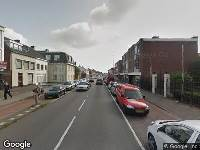 112 melding Ambulance naar Leenderweg in Valkenswaard