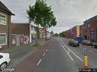 Brandweer naar Vechtstraat in Zwolle vanwege brand