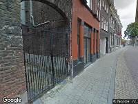 Ambulance naar Grote Kerkstraat in Venlo