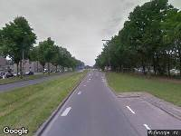 112 melding Ambulance naar Oldegaarde in Rotterdam