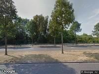 112 melding Ambulance naar Laan van Europa in Dordrecht