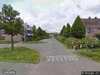 Ambulance naar Dinkel in Heerhugowaard