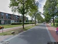 Brandweer naar Jan Binneslaan in Surhuisterveen