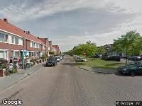 112 melding Ambulance naar Groote Wielenlaan in Rosmalen