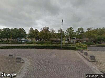 Ambulance naar Dillehof in Oosterhout