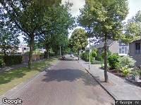 Ambulance naar Faunuslaan in Eindhoven