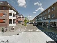 Ambulance naar Doormanstraat in Capelle aan den IJssel