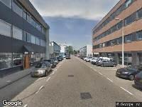 112 melding Ambulance naar Generaal Vetterstraat in Amsterdam