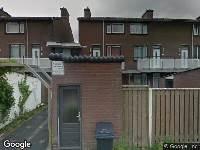 112 melding Ambulance naar Eimeren in 's-Hertogenbosch