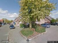112 melding Ambulance naar Rozenstraat in Terneuzen
