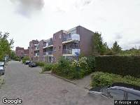 Ambulance naar Gouwe in Heerhugowaard
