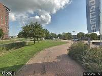 112 melding Ambulance naar Govert Flincklaan in Vlissingen