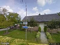 112 melding Ambulance naar Plattedijk in Hengstdijk