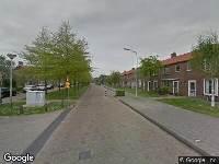 112 melding Ambulance naar H.A. Schreuderstraat in Schoonhoven
