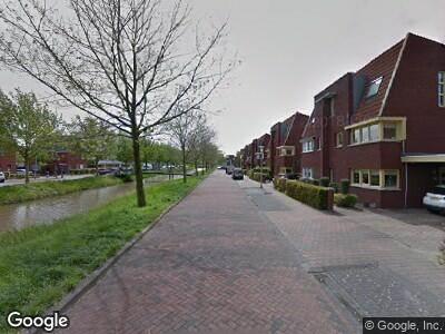 Politie naar Boswalstraat in Zwolle vanwege reanimatie