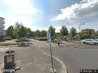 112 melding Besteld ambulance vervoer naar Kortvoort in Amsterdam