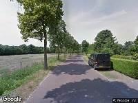 Ambulance naar Heuvel in Veghel