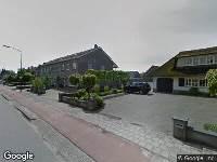 112 melding Ambulance naar Sondervick in Veldhoven