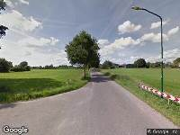 112 melding Ambulance naar Hoogveldscheweg in Velp