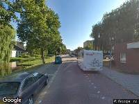 112 melding Ambulance naar Rijngaarde in Bodegraven