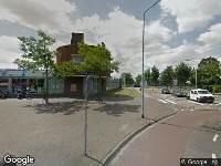 112 melding Ambulance naar Maagdenbergplein in Venlo