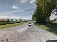 112 melding Ambulance naar Vrachelsestraat in Den Hout
