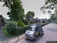 Brandweer naar Schoolstraat in Burgum vanwege een liftopsluiting